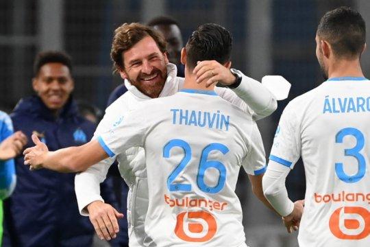 Marseille ke jalur kemenangan setelah kalahkan Bordeaux 3-1