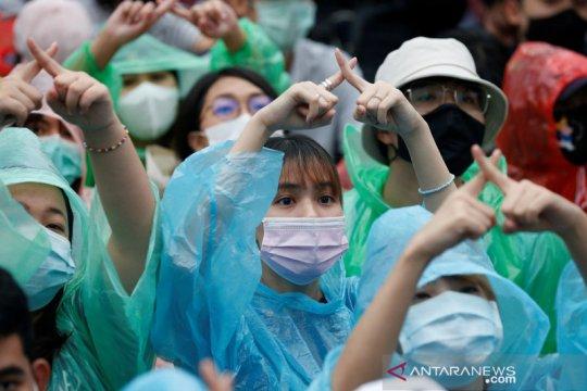 Thailand sambut wisatawan asing saat unjuk rasa di Bangkok memanas