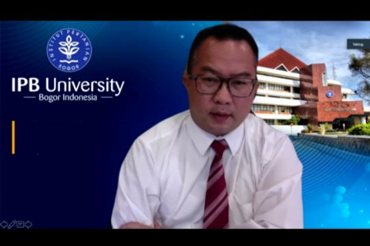 Pesta Sains Nasional IPB University diikuti 1.500 siswa SMA