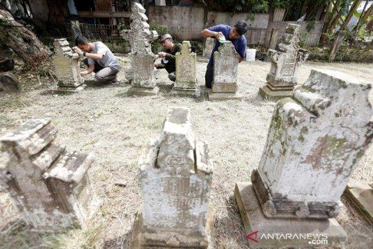 Melihat situs sejarah Makam Raja-Raja Aceh