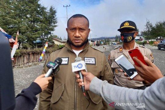 Anggota DPR RI: Pemerintah harus tindak lanjuti temuan TGPF