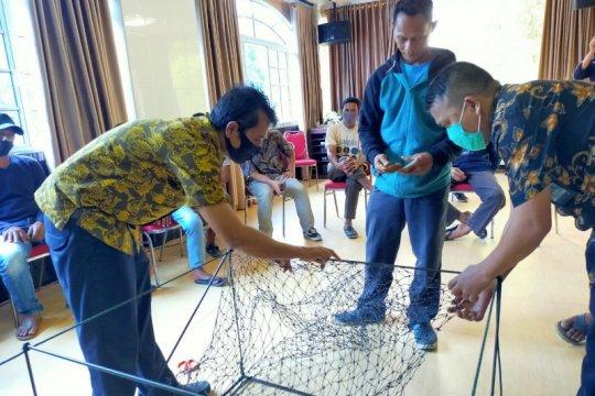 KKP: Inovasi bubu lipat bakal genjot kapasitas nelayan Natuna