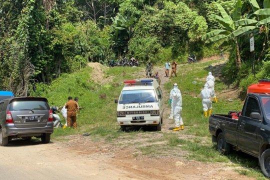 Dinkes: Dua pasien COVID-19 di Lampung meninggal dunia