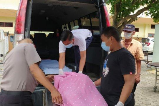 Tersangka kasus narkoba meninggal dunia di RS Bhayangkara Medan