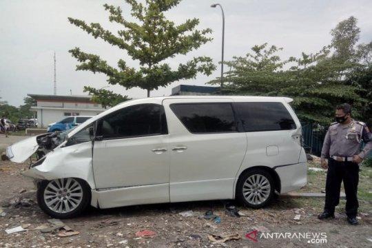 Polisi sebut anak Amien Rais alami luka berat akibat kecelakaan