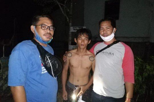 Mantan jurnalis jadi korban kebakaran di Rumah Betang Kapuas Hulu