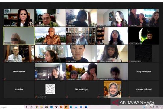 Bahasa Indonesia masuk pendidikan ekstra kurikuler sekolah di Ottawa
