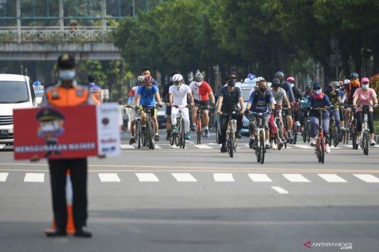 Politikus : Anies terbukti tangani masalah Jakarta