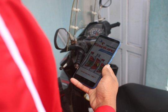 Pertamina Lubricants rilis aplikasi wirausaha siswa SMK