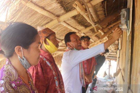 PLN hadirkan layanan listrik 24 jam di perbatasan NTT-Timor Leste