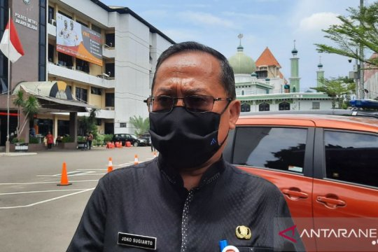 Jakarta Selatan sosialisasi 3M dalam materi pembelajaran