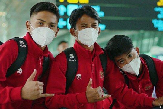 PSSI minta timnas U-16 belajar dari uji coba di UAE