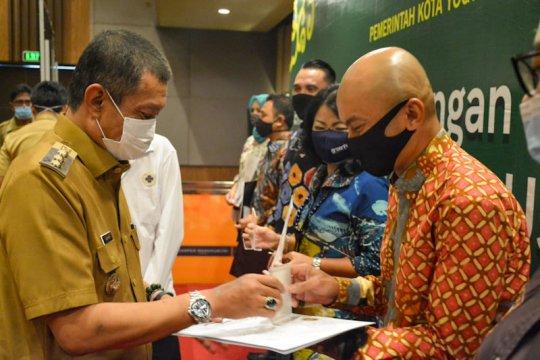 Bertambah, hotel di Yogyakarta terverifikasi protokol kesehatan