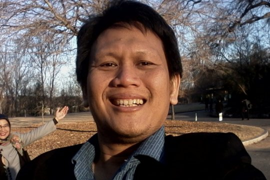 Dosen IPB: UU Ciptaker potensi bantu ketahanan pangan masyarakat adat