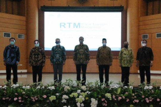 Pandemi COVID-19 ajang kampus berkolaborasi dalam PJJ