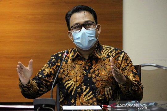 2 saksi dicecar adanya gratifikasi proyek Dinas PUPR Kota Banjar
