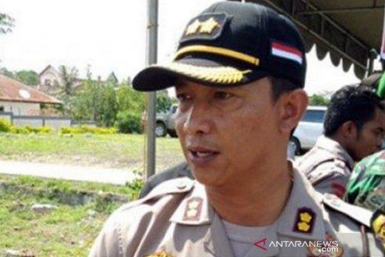 Polisi: Situasi kamtibmas di Besipae sudah kondusif
