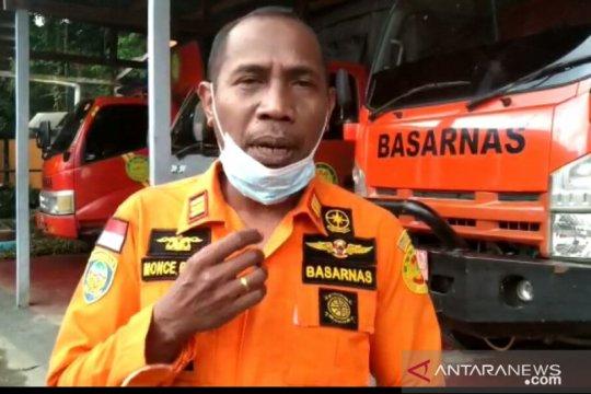 Tim SAR Timika lanjutkan pencarian satu penumpang perahu terbalik