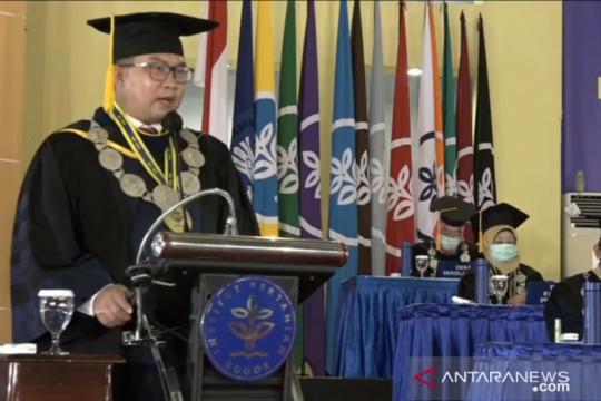IPB University terus berupaya hadirkan industri 4.0