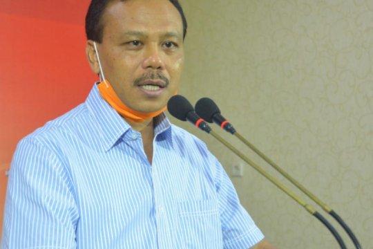 Tingkat kesembuhan pasien COVID-19 di Bali capai 89 persen