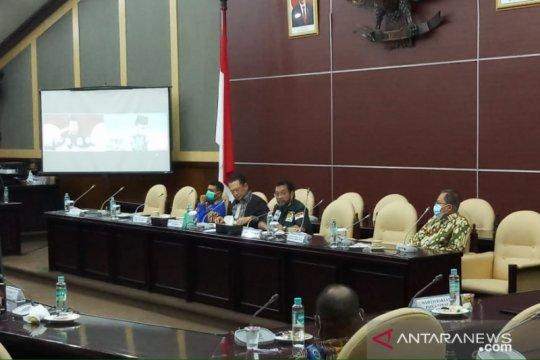 MPR For Papua komitmen bantu pemerintah selesaikan persoalan