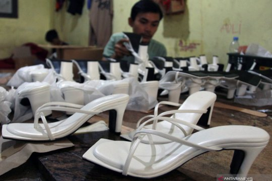 Bahlil: UU Cipta Kerja perkuat peran UMKM dalam perekonomian nasional