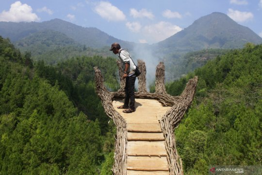 Inspirasi tujuan liburan, sembilan pesona wisata alam di kota Malang
