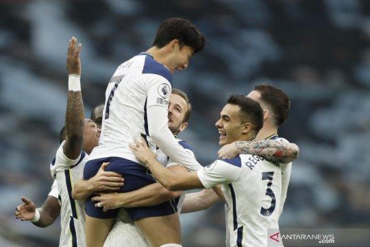 Son Heung-min pantas diganjar kontrak baru, kata Mourinho