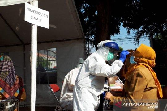 Kian bertambah, ratusan pasien COVID-19 dirawat di RS rujukan Karawang