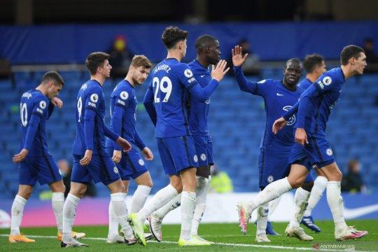 Cesar Azpilicueta minta Chelsea mulai kurangi kesalahan individu
