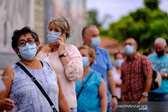 Ketika dunia diguncang flu Spanyol