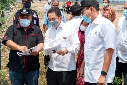Pansus DPRD Jakarta dorong Pemprov DKI berperan di Pelabuhan Marunda