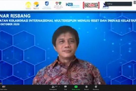 UI inisiasi pertemuan peneliti dan diaspora Indonesia