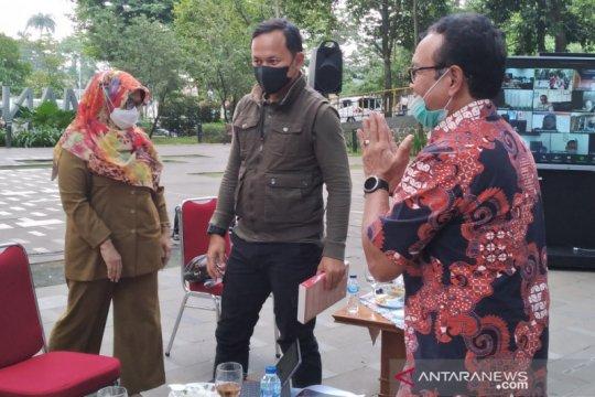 Wali Kota Bogor: Presentasi pakar Otda mengenai UU Cipta Kerja menarik