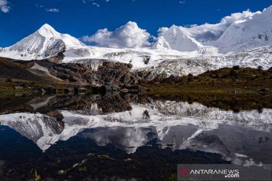 Pengamat klaim kebebasan beragama di Tibet lebih terjamin