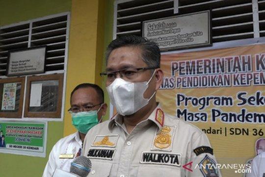 Upaya Kendari atasi pandemi COVID-19