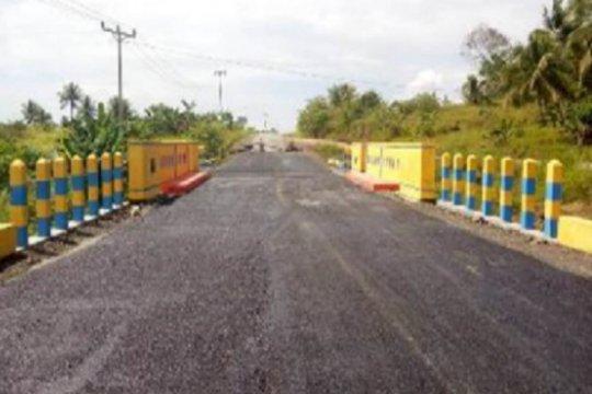 Dukung pariwisata, PUPR terus tingkatkan konektivitas jalan Morotai