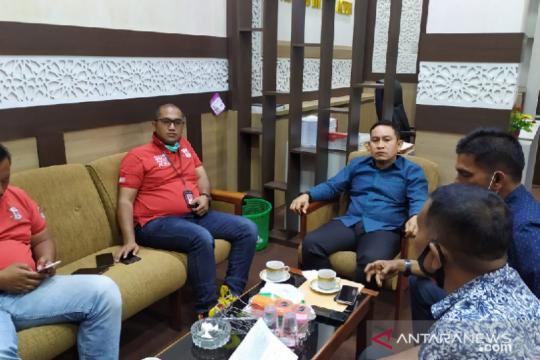 DPRA didesak bentuk pansus migas Blok B Aceh