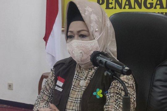 Pasien sembuh dari COVID-19 di Lampung capai 1.002