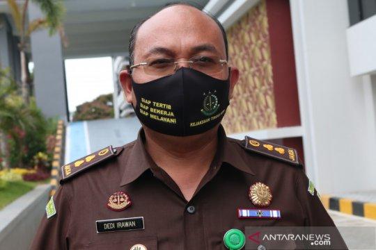 Kejati NTB terima pelimpahan berkas korupsi jagung dari Kejagung RI