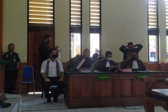 Ajukan penangguhan penahanan, Jrx janji tak akan ulangi perbuatannya