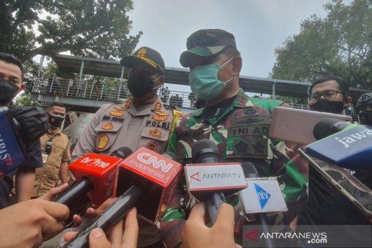 Polda Metro Jaya buka peluang penyampaian aspirasi demonstran ke KSP