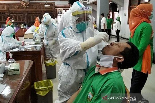 Konfirmasi positif COVID-19 di Kabupaten Kudus mencapai 1.876 kasus