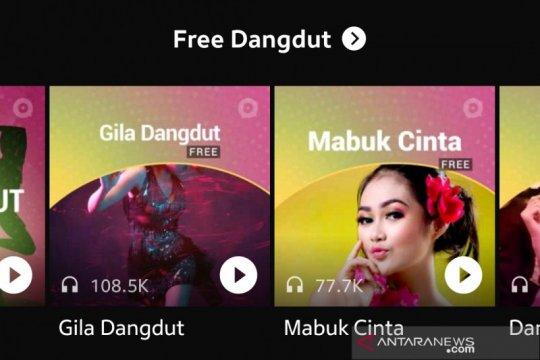 Dangdut, K-Pop dan indie folk diprediksi jadi tren musik 2021