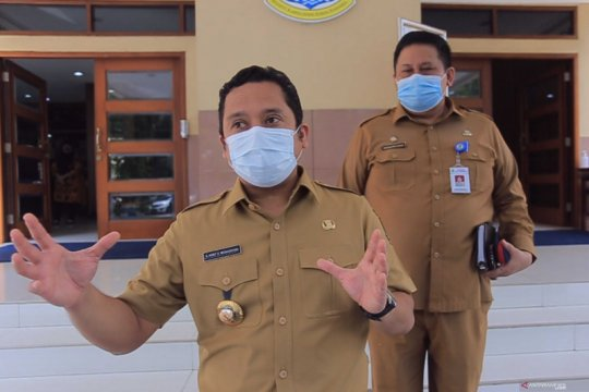 Antisipasi kerumunan, pendataan UKM di Tangerang dialihkan ke daring