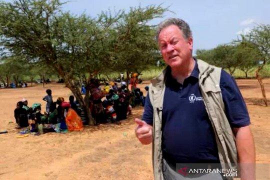 WFP desak negara di Sahel buka akses untuk bantuan kemanusiaan