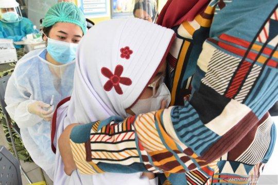 Imunisasi bagi pelajar di masa pandemi COVID-19