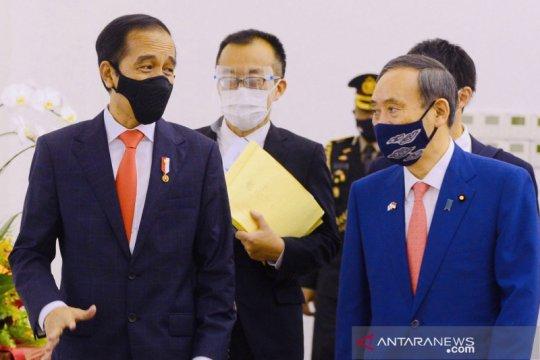 PM Jepang dukung konsep Indopasifik ASEAN yang dipelopori Indonesia