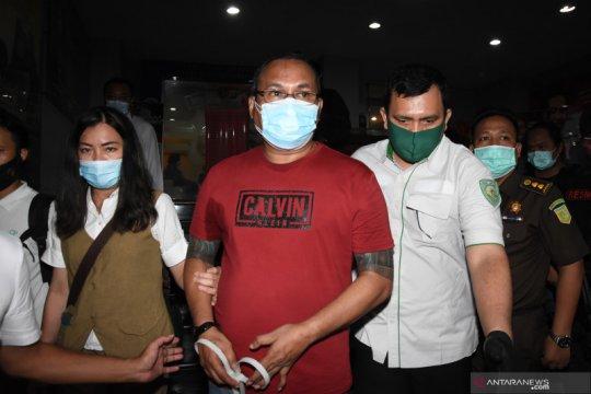 Polisi limpahkan berkas perkara John Kei ke Kejaksaan