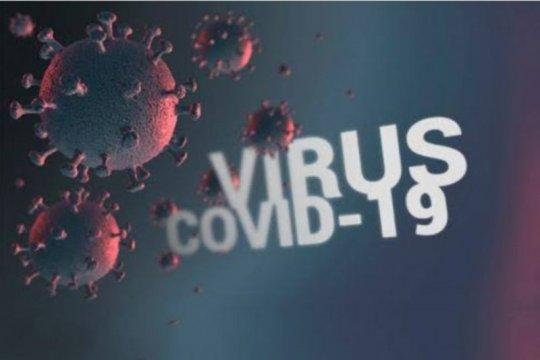 Total positif COVID-19 di Jakarta pada Selasa 96.217 kasus